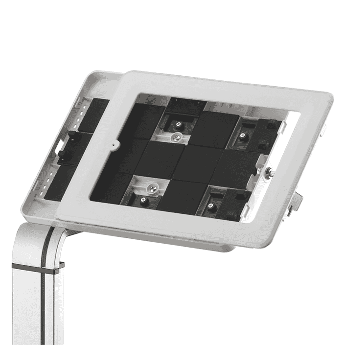 desktop tablet holder unlocked