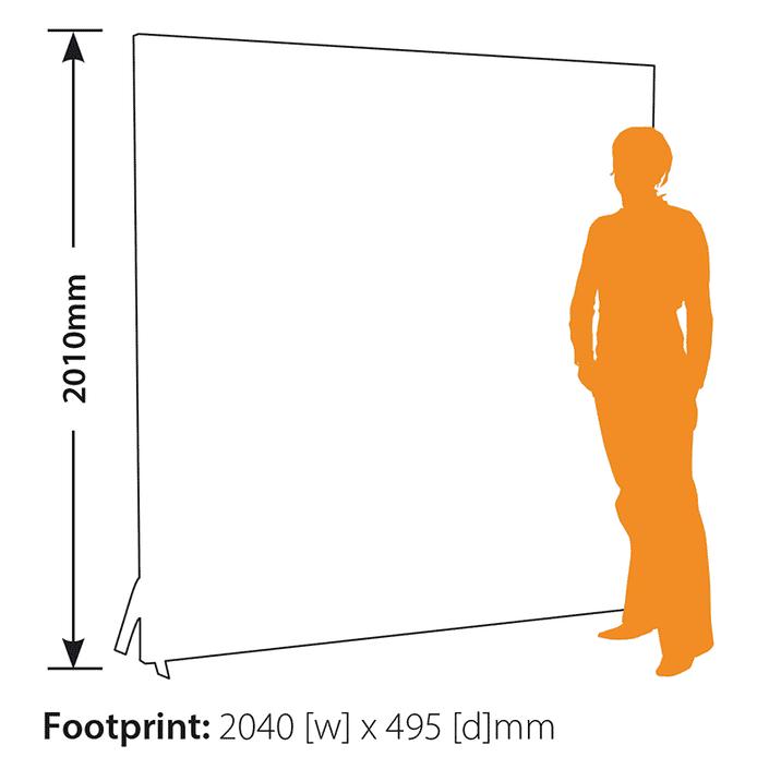 Illusion Footprint