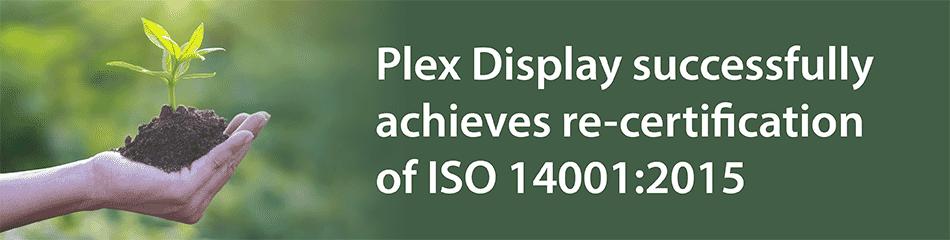 ISO news