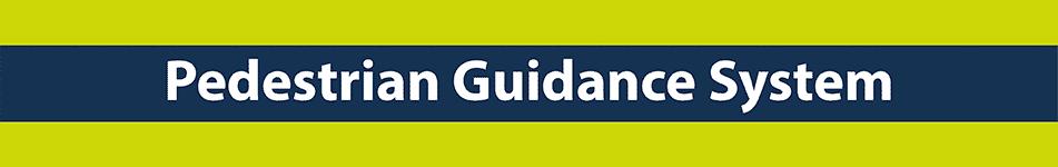 pedestrian guidance blog header