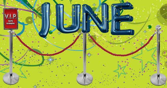 Plex June