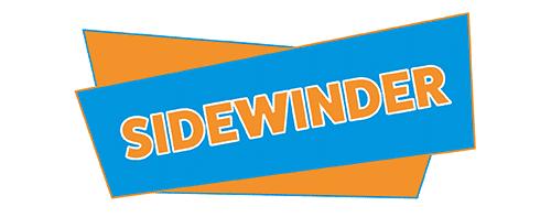 Sidewinder Title