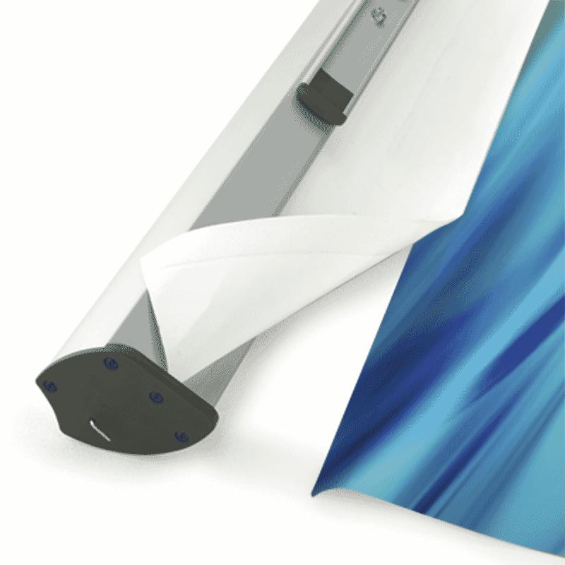 Sigma adjustable pole