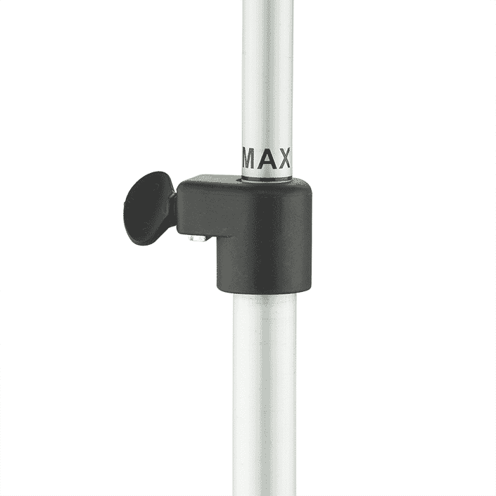 Sigma Pole Adjuster