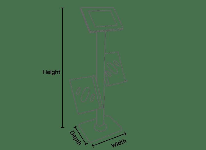 iPad Literature Units Line Drawing