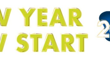 New Year New Start Featured