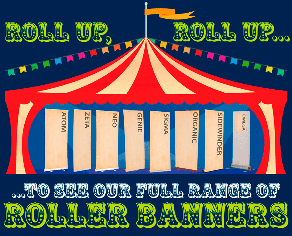 roller banners blog header