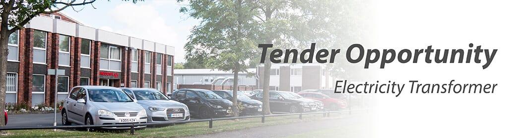 Building Tender News