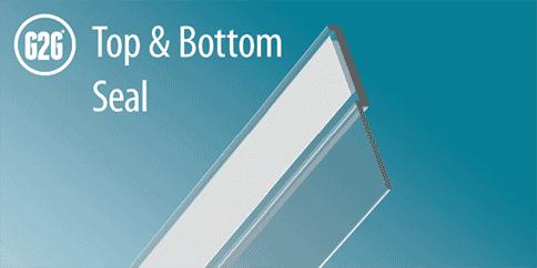 G2G Top and Bottom Door Seal