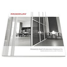 Framed Partitioning Brochure