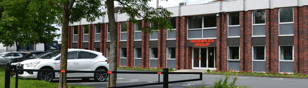 Reddiplex UK Offices