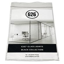 G2G Black Collection Sample Pack