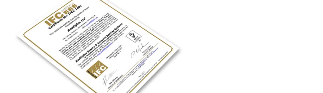 IFCC 1002 Genehmigung durch Dritte