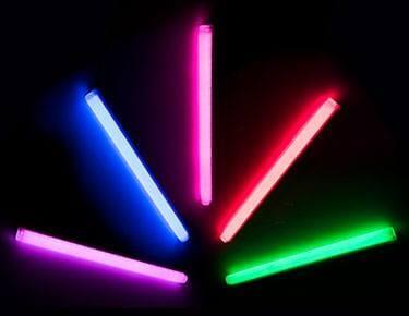 LED-farbige Schlauchextrusion