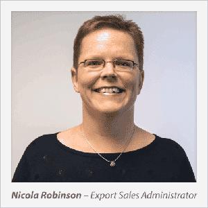 Nicola Robinson