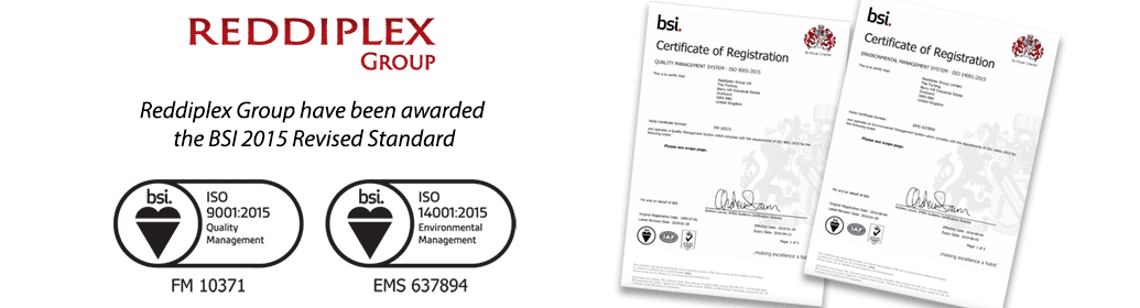 BSI Certificates
