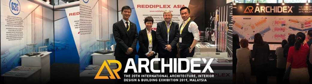 Reddiplex at archidex