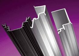 Co-extrusion PVC rigide et souple