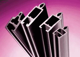 Extrusion ABS