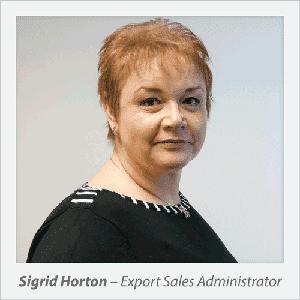 Sigrid Horton