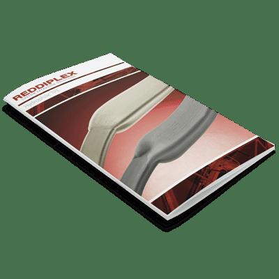 Fugenband-Broschüre