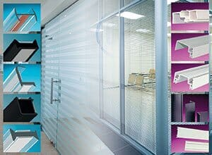 Standard Partitioning Products