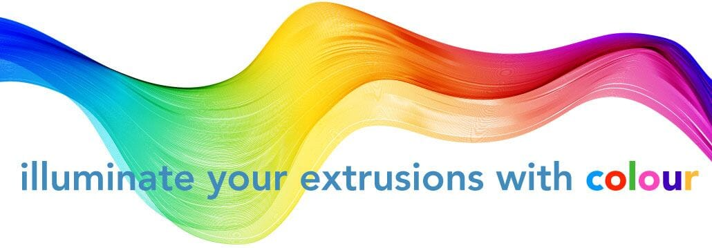 Coloured Extrusions