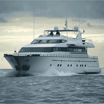 Lewmar Marine