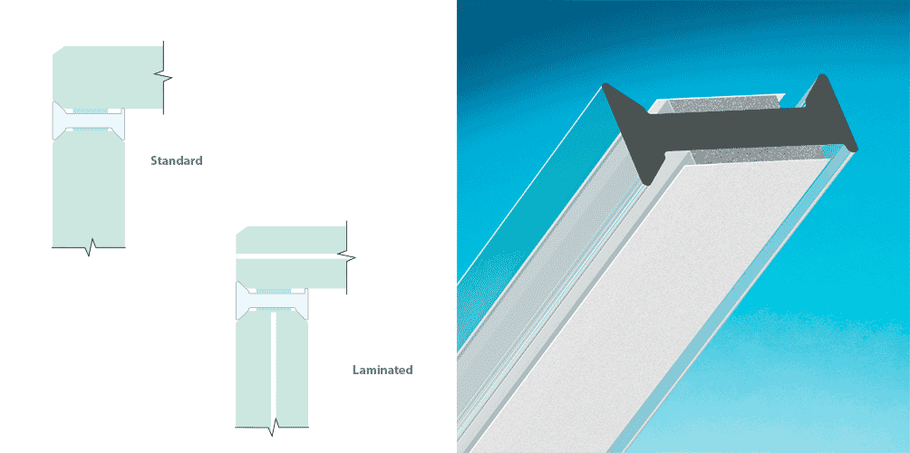 Minimale Eckenverbindung