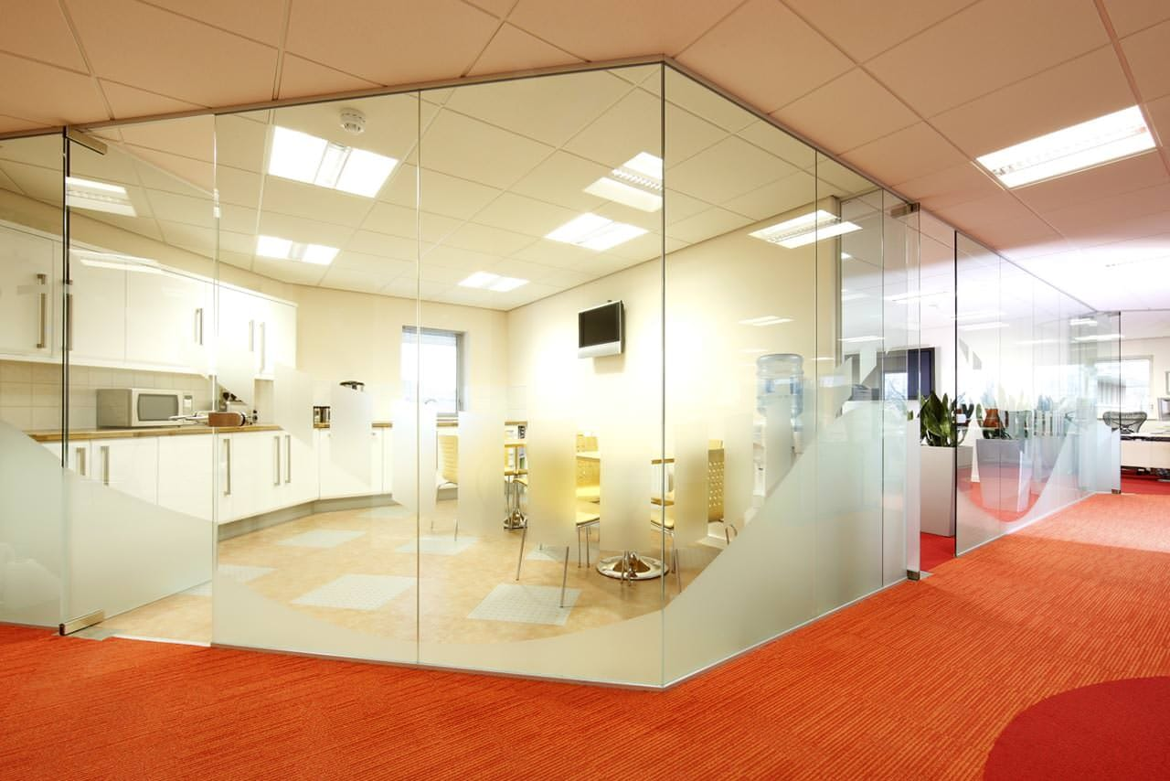 G2G Office Partition